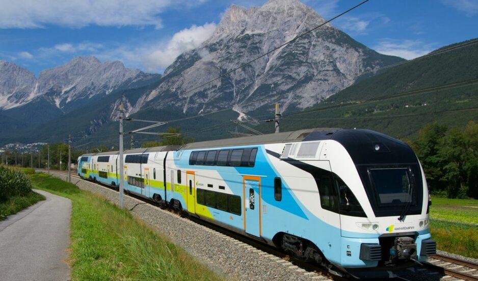 WESTbahn und DER STANDARD